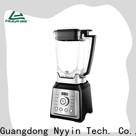 Nyyin multi commercial ice blender for business for breakfast shop for milk tea shop