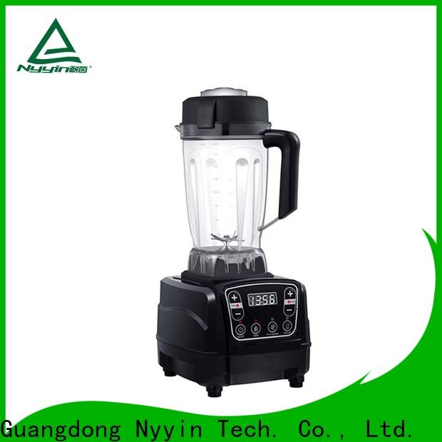 Nyyin Latest cheap glass blender for kitchen