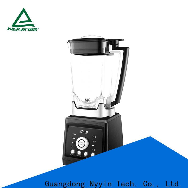 Nyyin smoothie fruit shake blender manufacturers for breakfast shop for milk tea shop