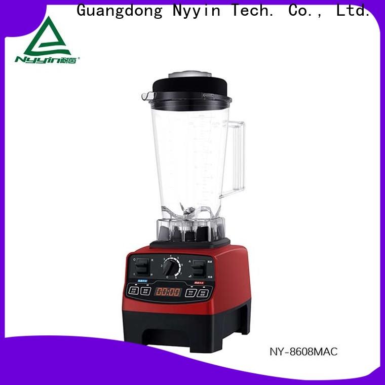 Nyyin commercial multi use blender factory for food science
