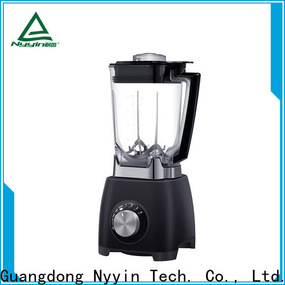 best blender processor ny8638mxa manufacturers for beverage shop