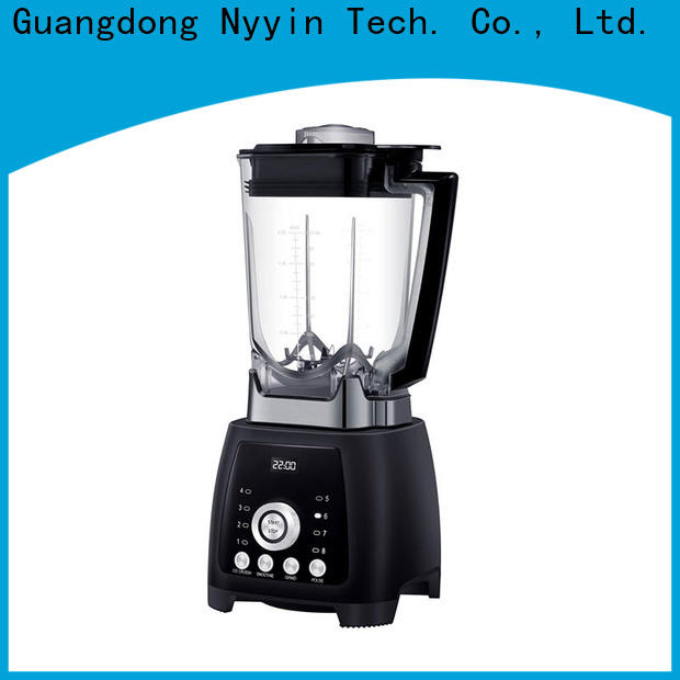 Nyyin Custom ice crusher blender Suppliers for home