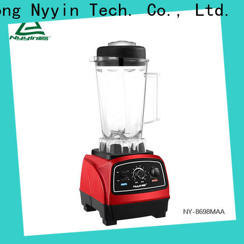 Nyyin led commercial blender manufacturer for food science