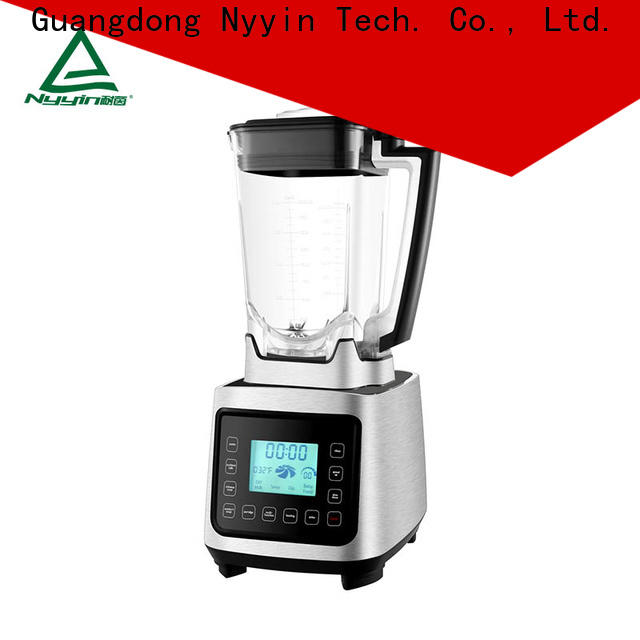 Nyyin presets blender touch screen Suppliers for home