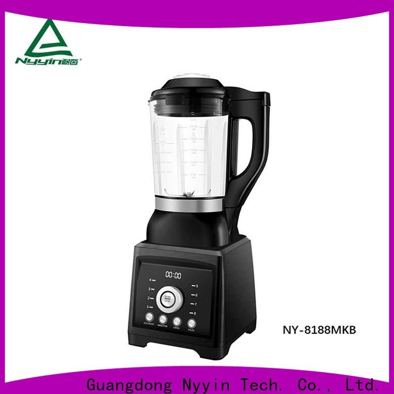 Nyyin ny8658mxj electric blender factory for food science