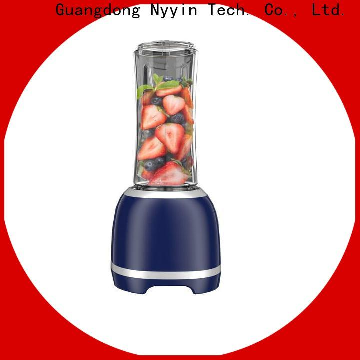 Nyyin New powerful juicer blender wholesale for hotel
