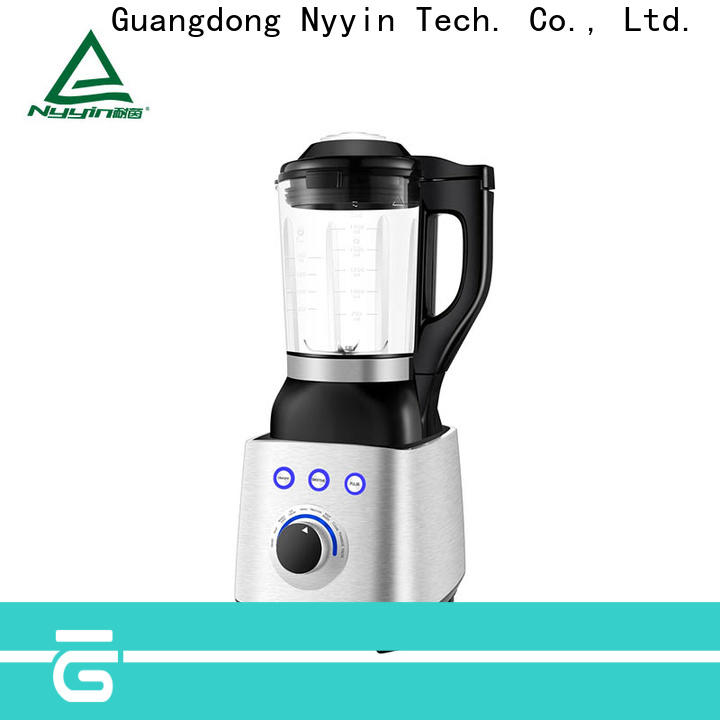 Nyyin Latest professional soup maker company for bar