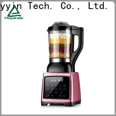 copper blender for hot food motor manufacturers for Milk tea shop