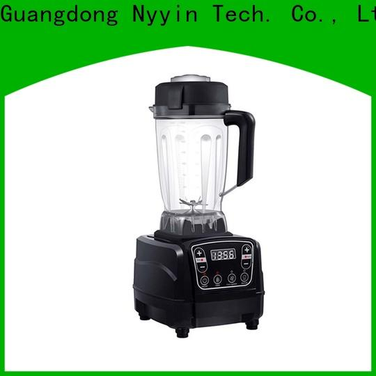 durable multi function blender control company for bar