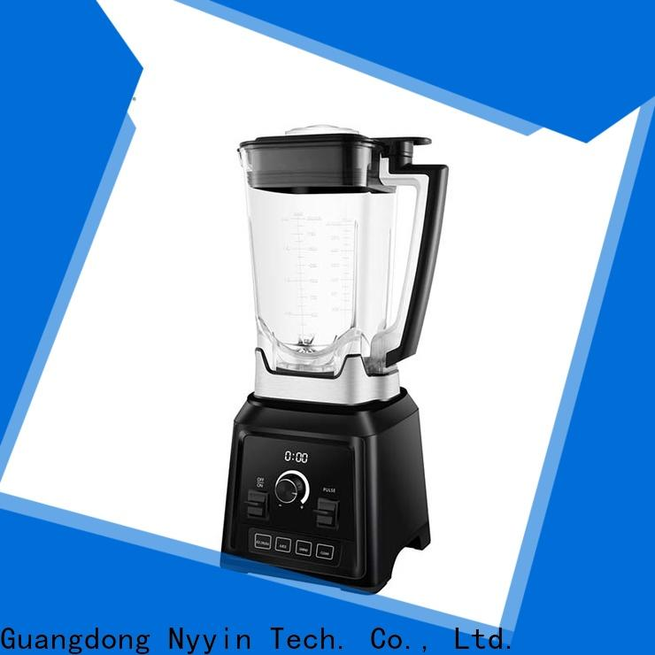 Nyyin safe commercial ice blender Suppliers for home