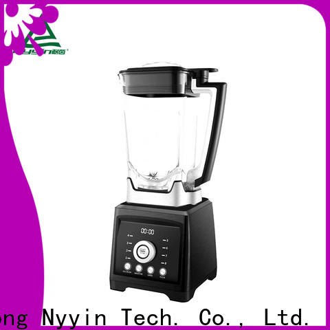 Nyyin aluminum multi function blender supplier for microbiology labs