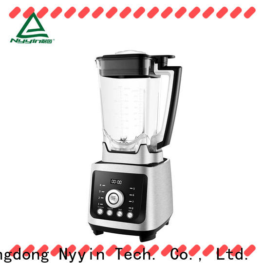 Nyyin buttons fruit smoothie blender manufacturers for kitchen