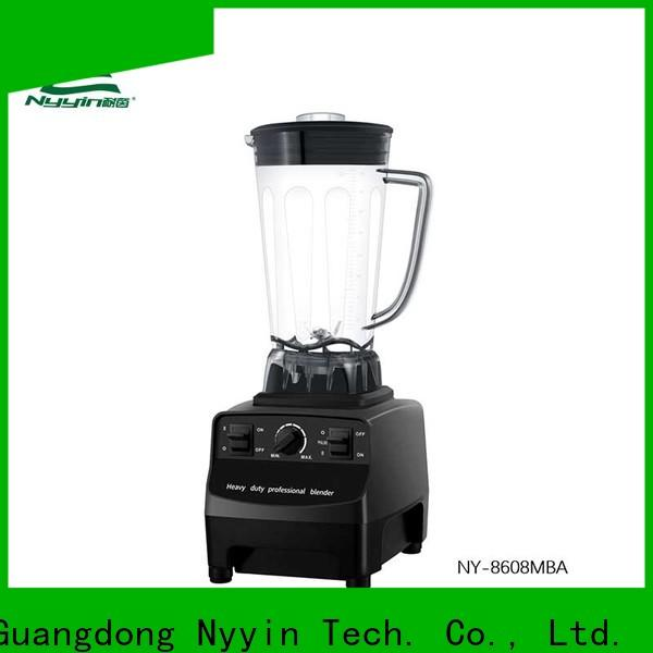 Nyyin food blenders for Milk tea shop