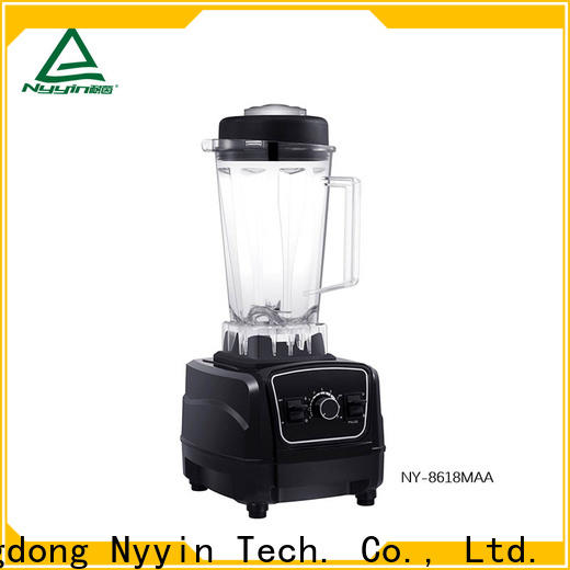 Nyyin High-quality commercial blender for restaurant manufacturer for breakfast shop