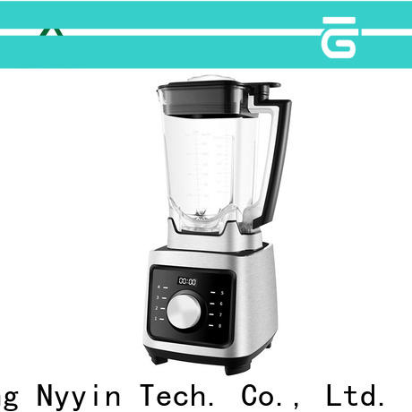 Top multi function blender timer for business for kitchen