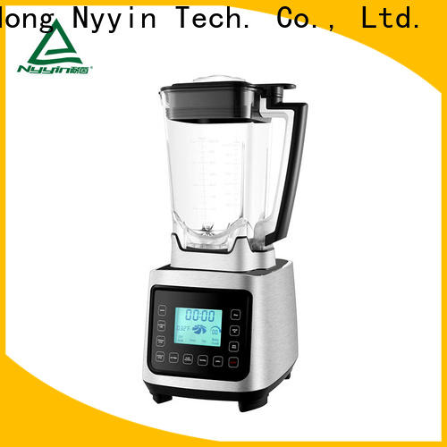 Nyyin Top heavy duty blender for sale wholesale for canteen