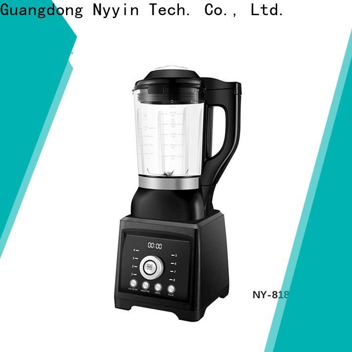 Nyyin Best multifunctional blender and grinder factory for restaurant