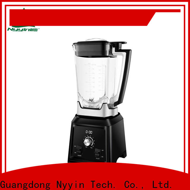 Nyyin commercial drink blender Suppliers for Milk tea shop