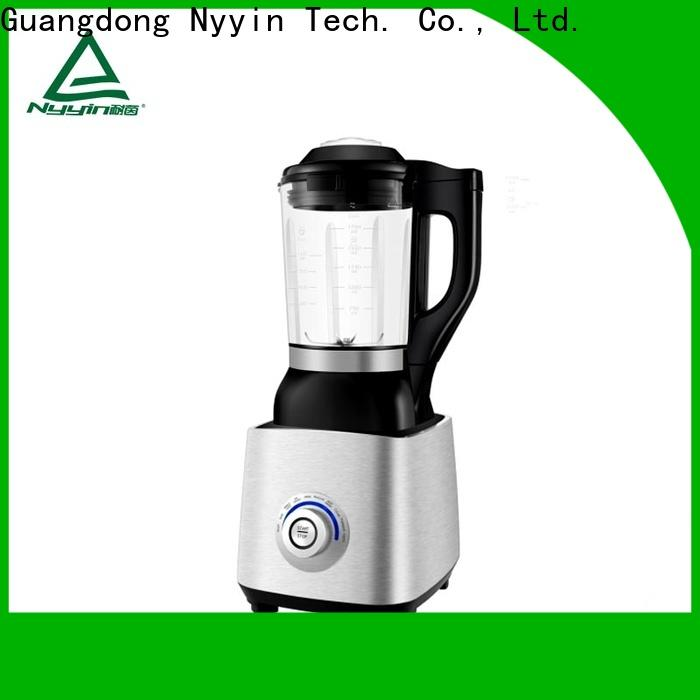Nyyin Top intelligent soup maker factory for canteen