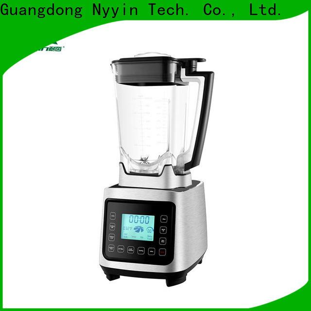 Nyyin Best glass jug blender Supply for hotel