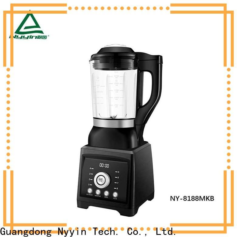 Nyyin 800w hot blender for business for restaurant