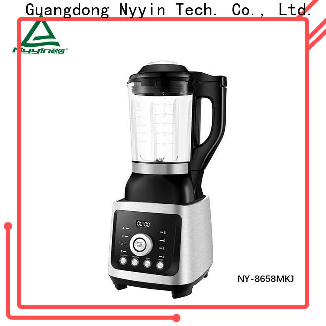 Nyyin power hot blender Supply for food science