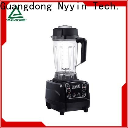 Nyyin Latest professional smoothie blender for business for canteen