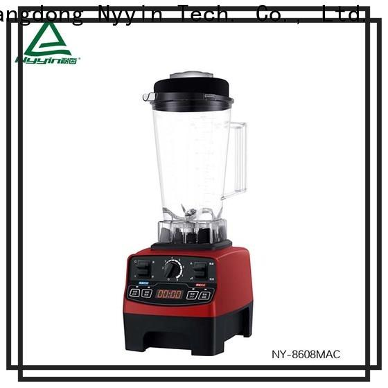 Nyyin best commercial ice blender supplier for microbiology labs