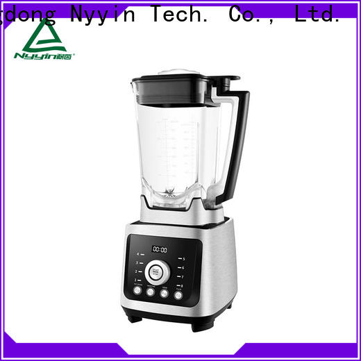 Nyyin control multi use blender factory for juice