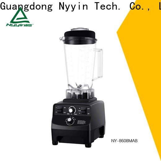 Nyyin display drink blender Supply for food science
