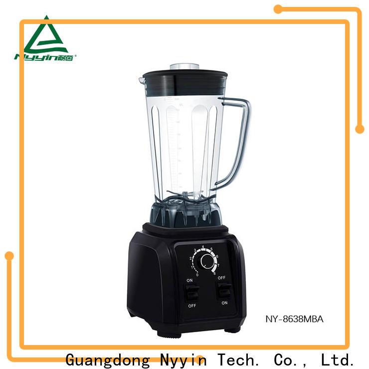 Nyyin 2000w commercial ice blender for business for Milk tea shop