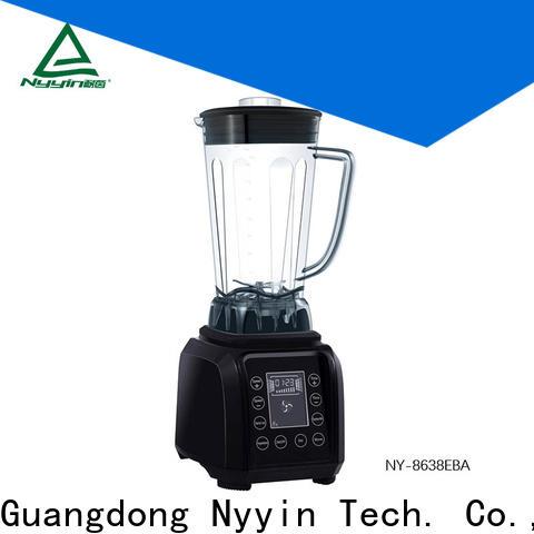 Nyyin tritan professional blender for beverage shop