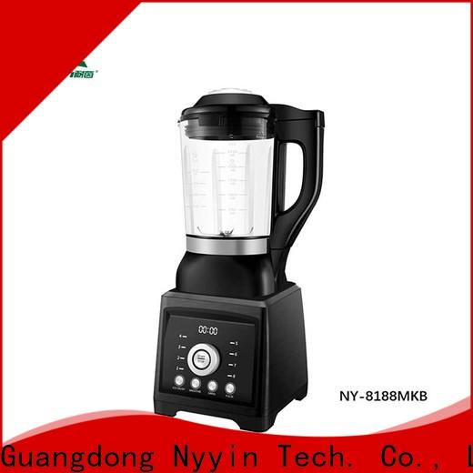 Nyyin display digital soup maker Supply for bar