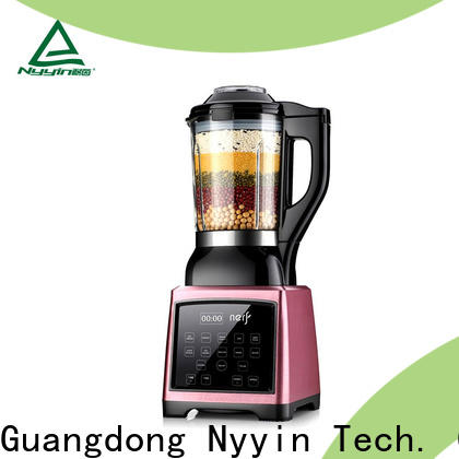 motor power quiet blender 2000w company for canteen