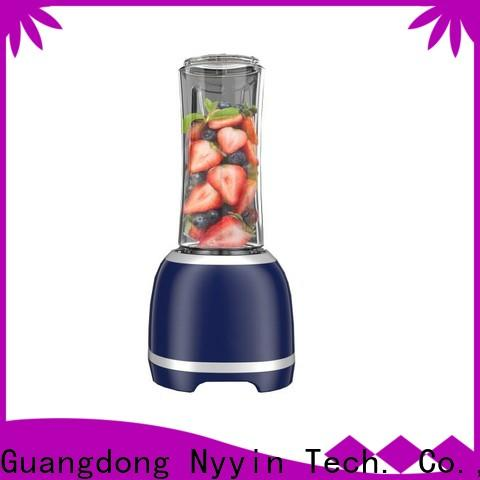 Nyyin operation soup and smoothie blender company for bar