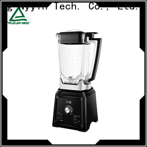 Nyyin timer wholesale commercial blenders Suppliers for microbiology labs