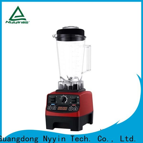 Nyyin high quality ice blender for business for microbiology labs