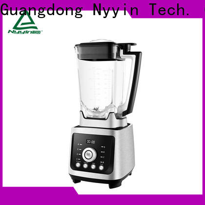 Nyyin Custom cheap ice blender manufacturers for kitchen