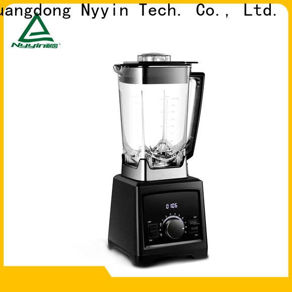 Nyyin milkshake wholesale commercial blenders for Milk tea shop