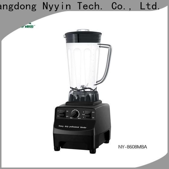 smoothie commercial juice blender control Supply for restaurant