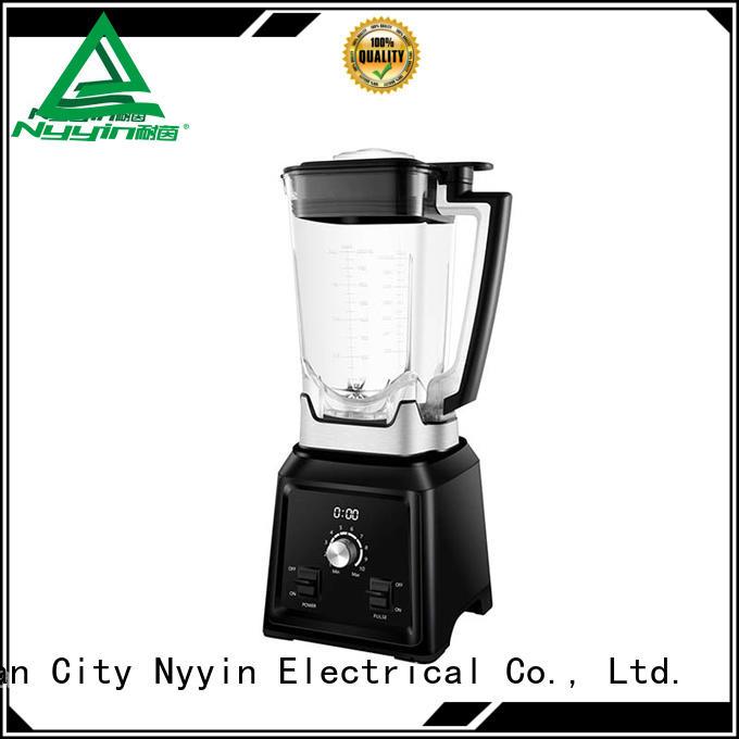 Nyyin Latest drink blender for breakfast shop