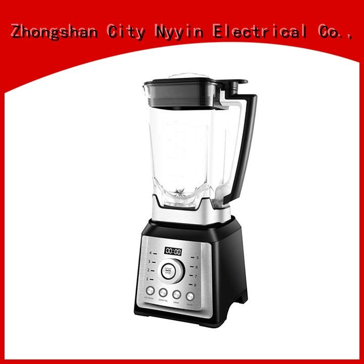 Nyyin New multi purpose blender for microbiology labs