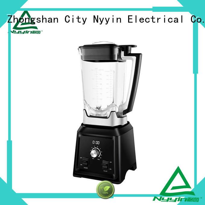 Nyyin High-quality commercial grinder blender for bar
