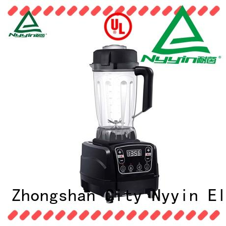 Nyyin die high powered blender for smoothies wholesale for beverage shop