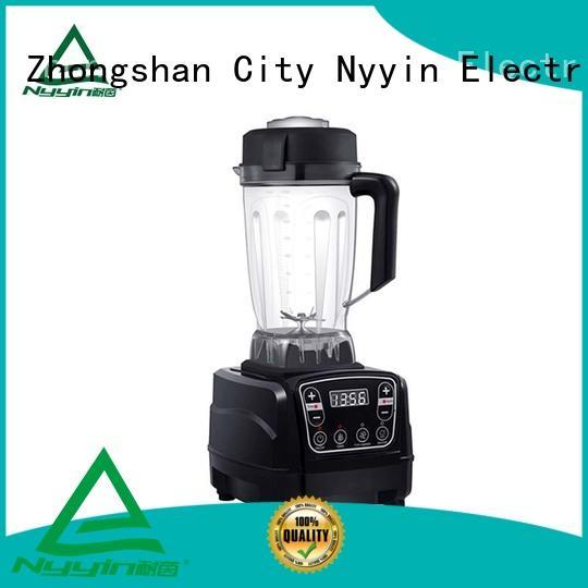 Nyyin multi function kitchen blender for sale for restaurant