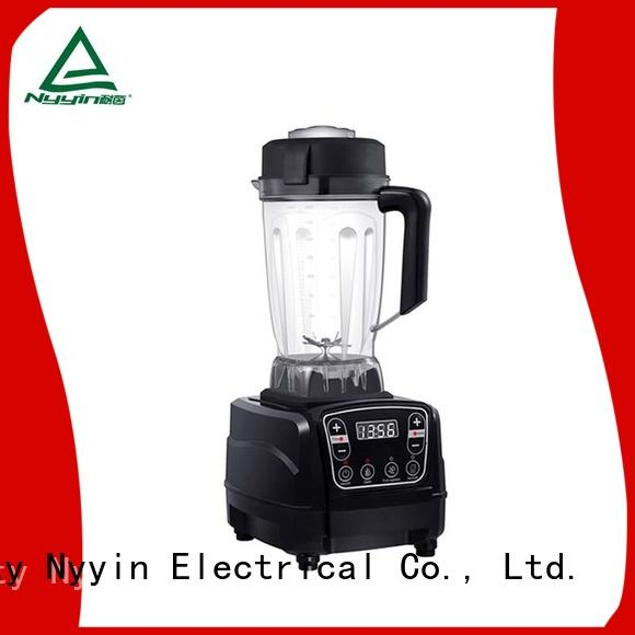 Top heavy duty professional blender etl for business for canteen