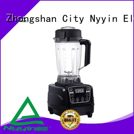 Nyyin durable touch blender for restaurant