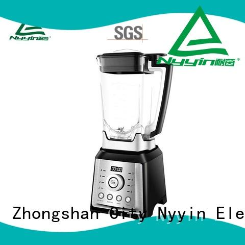Nyyin Best ice blender Suppliers for microbiology labs