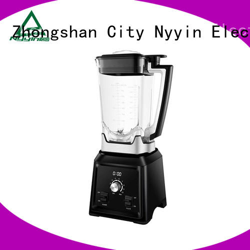 Nyyin toggle food blender for breakfast shop