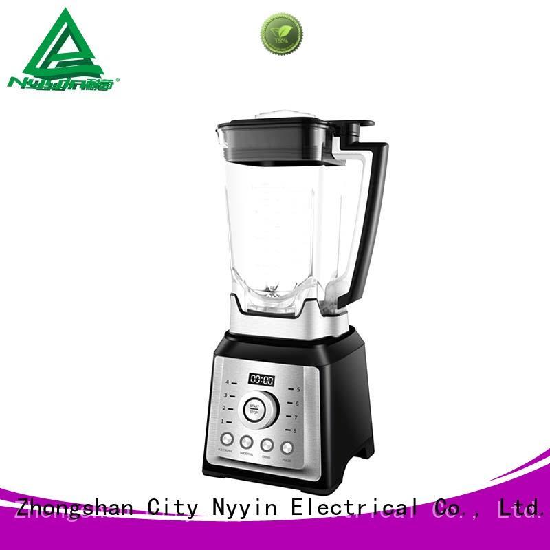 Nyyin kitchen vegetable blender supplier for home
